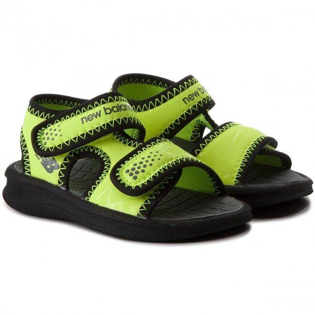 New Balance NB bērnu sandales K2031YL