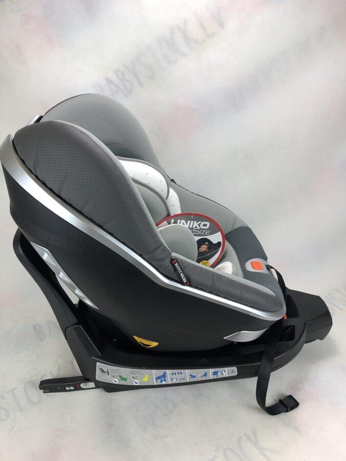 Foppapedretti Uniko I-size 0-18 kg