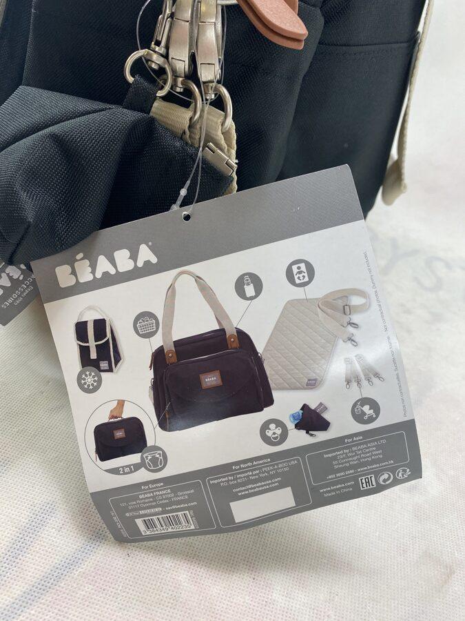 Beaba Geneve II ratu soma, universāla
