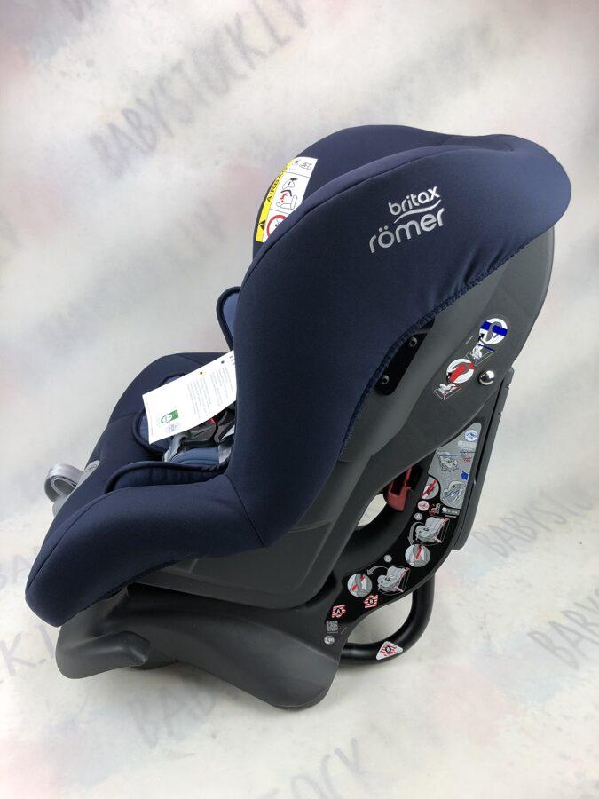 Britax Romer First Class Plus, moonlight blue