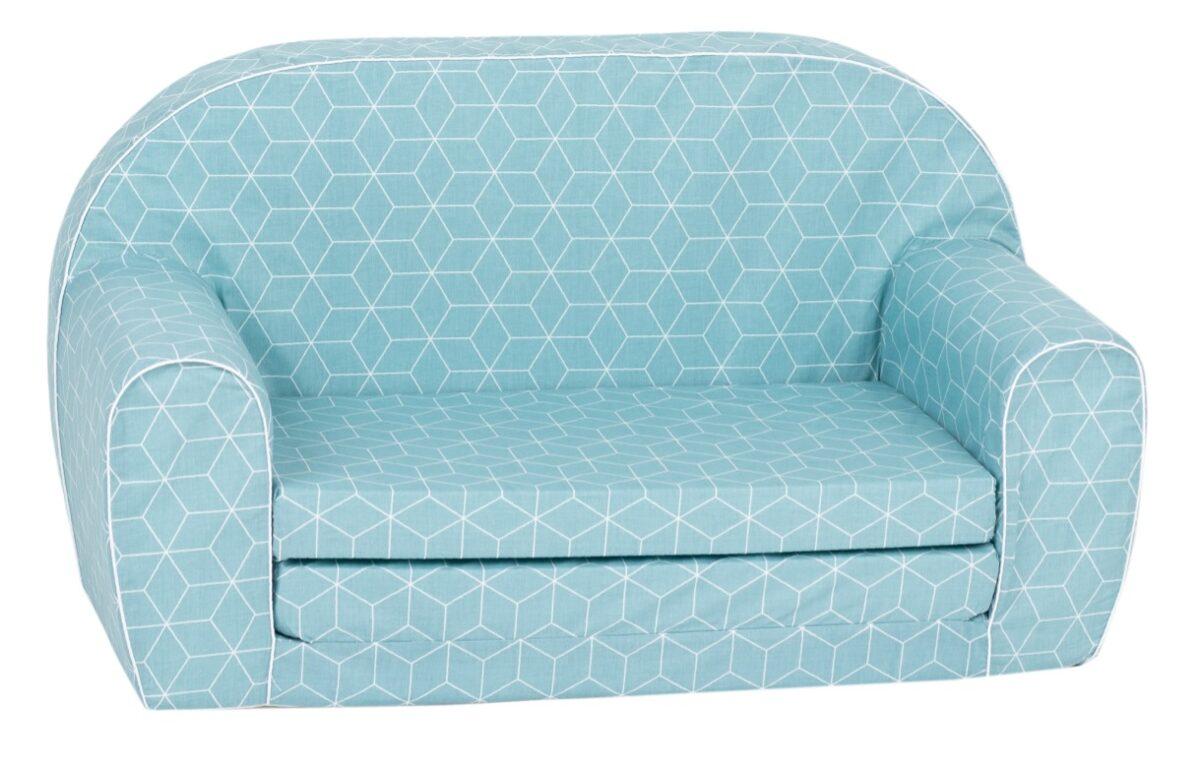 Delta Trade bērnu mīkstais izvelkamais dīvāns DT2 20149
