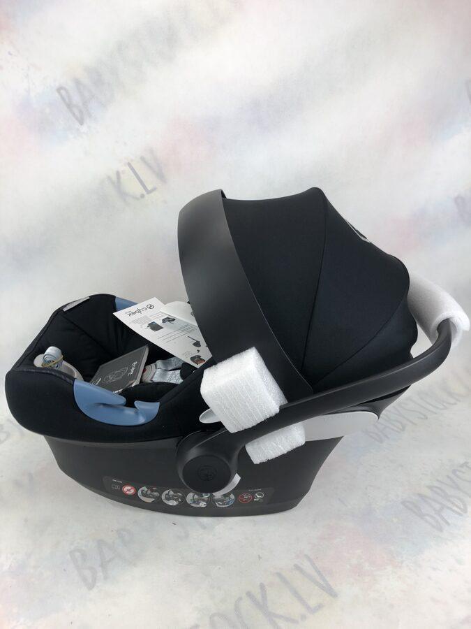 Cybex Aton M , 0-13 kg autokrēsliņš