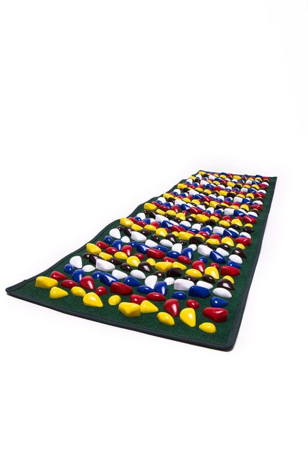 Igora Foot Mat masāžas paklājs 150x40cm