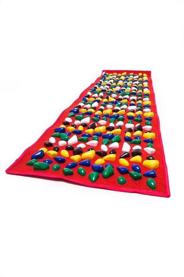 Igora Foot Mat masāžas paklājs 100x40 cm