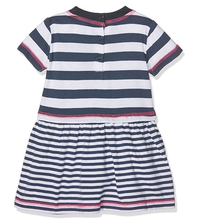 Twins baby kleita 170109