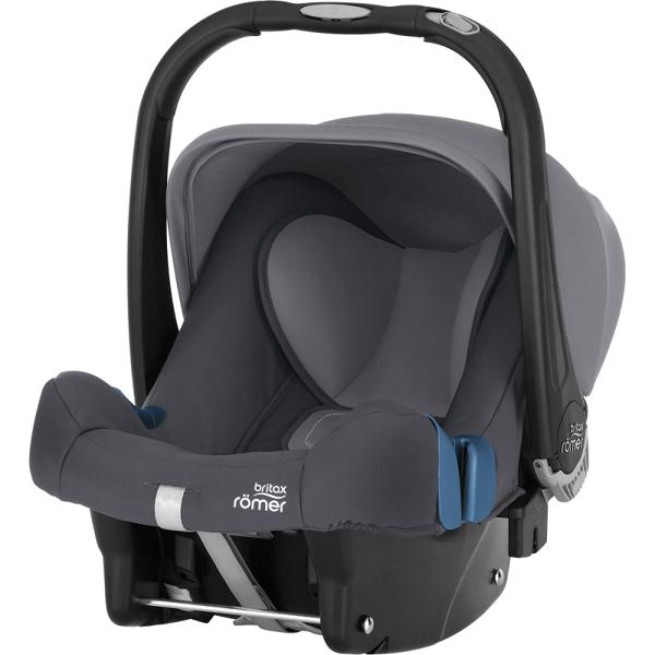 Britax Romer Baby-Safe Plus SHR II 0-13 kg