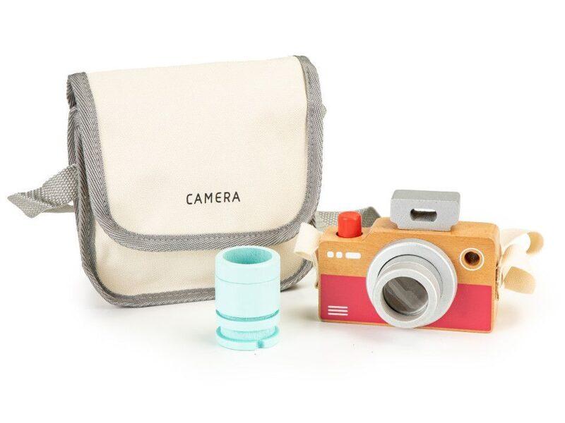 EcoToys rotaļu fotoaparāts kaleidoskops2603