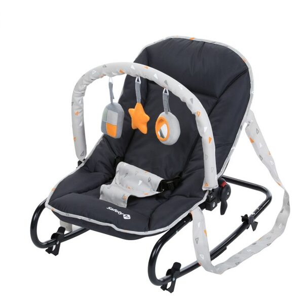 Safety 1st Koala Warm Grey