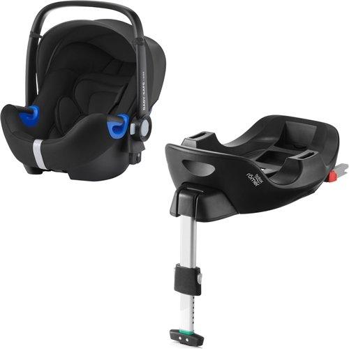 Britax Romer Baby-Safe i-size ar isofix bāzi, 0-13kg