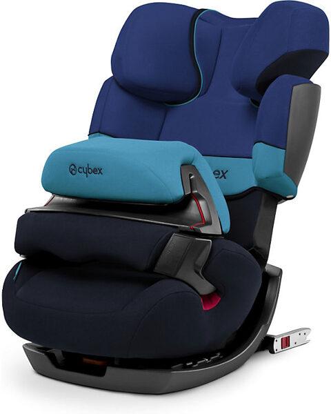 Cybex Pallas-Fix 9-36 kg autokrēsls
