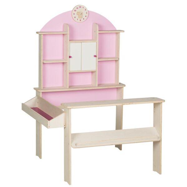 Roba Rotaļu veikals, rozā