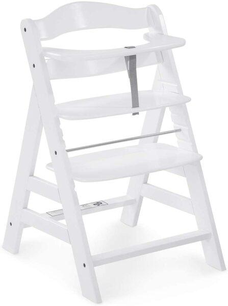 Hauck Alpha+ barošanas krēsliņš