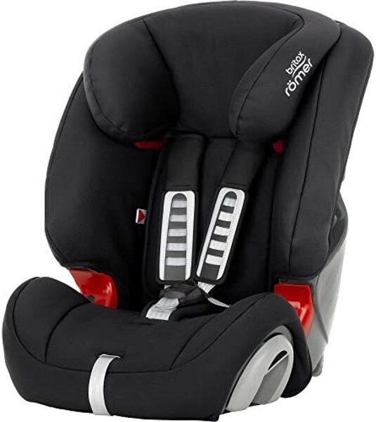 Britax Romer Evolva 1-2-3, 9-36 kg autokrēsls
