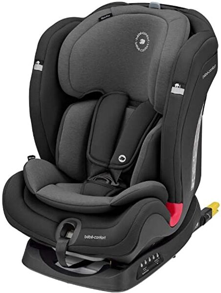 Bebe ConfortTitan Plus 9-36 kg autokrēsls