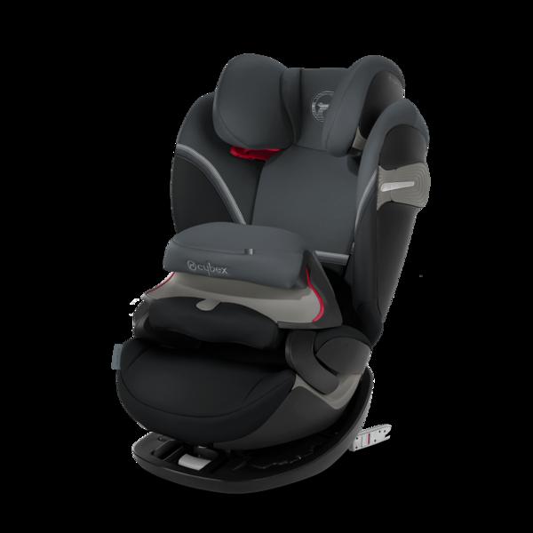 Cybex Pallas S-fix 2020, 9-36 kg autokrēsls