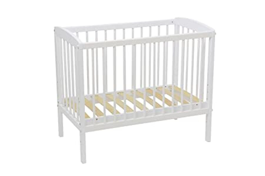 Polini Kids simple 100 mazuļu gultiņa