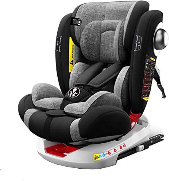 Babify Fix360 autokrēsliņš 0-36kg