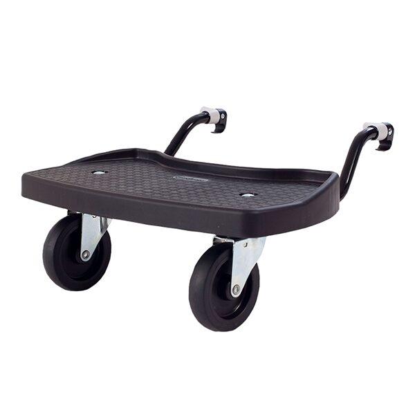 Emmaljunga Toddler Roller NXT90, ratu platforma