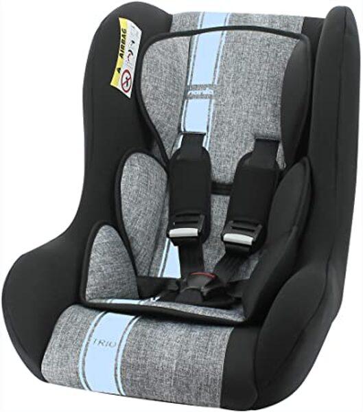Nania Trio autokrēsliņš 0-25 kg