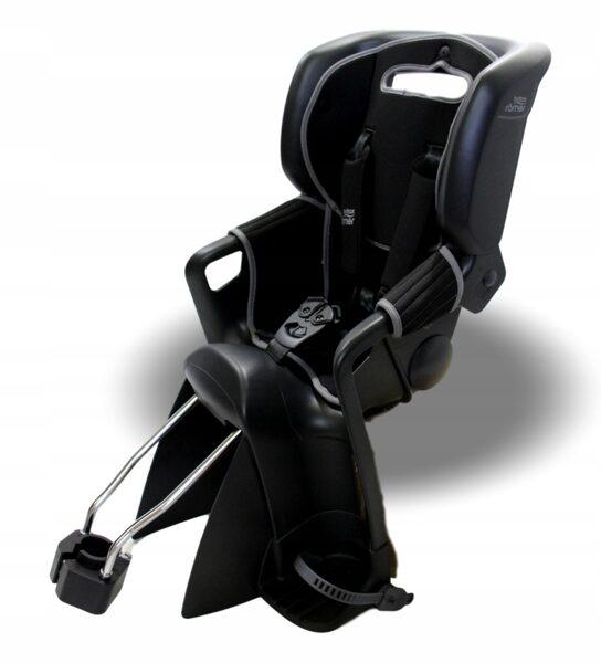 Britax Romer Jockey 3 Comfort velokrēsliņš