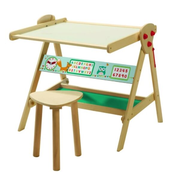 Roba bērnu rotaļu tāfele/galds
