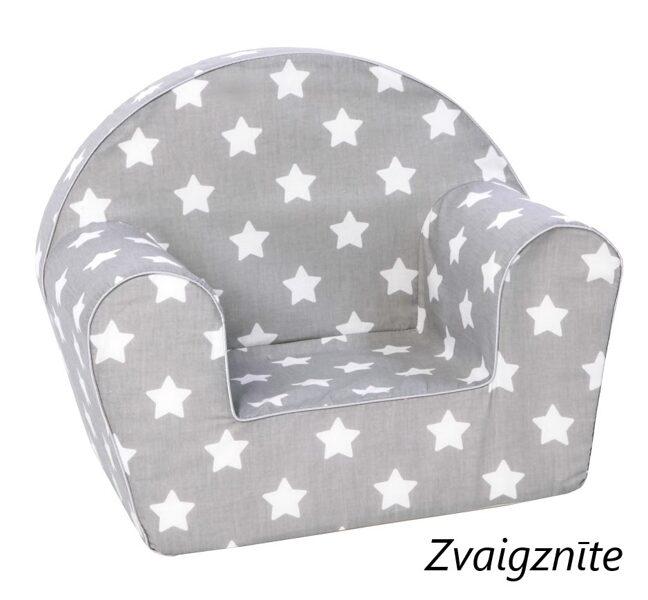 Bērnu mīkstais krēsliņš