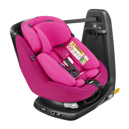 Maxi Cosi AxissFix Plus, Frequent Pink