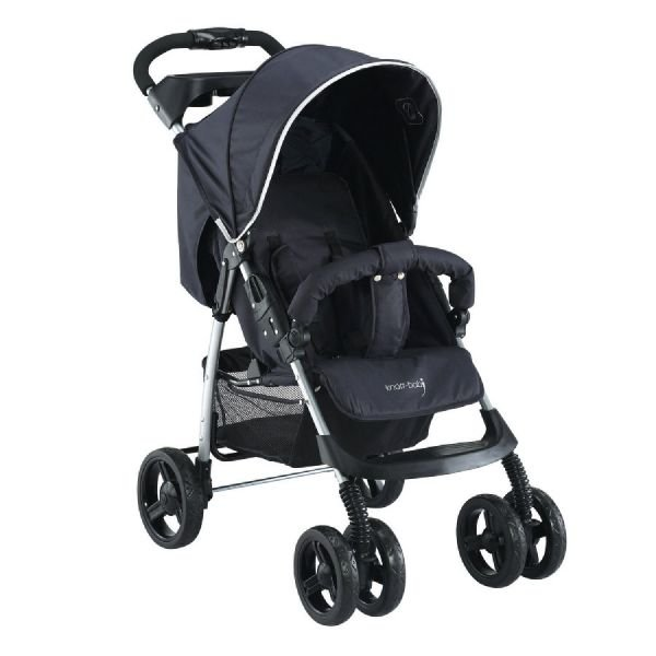 Knorr-baby V Easy Fold Black