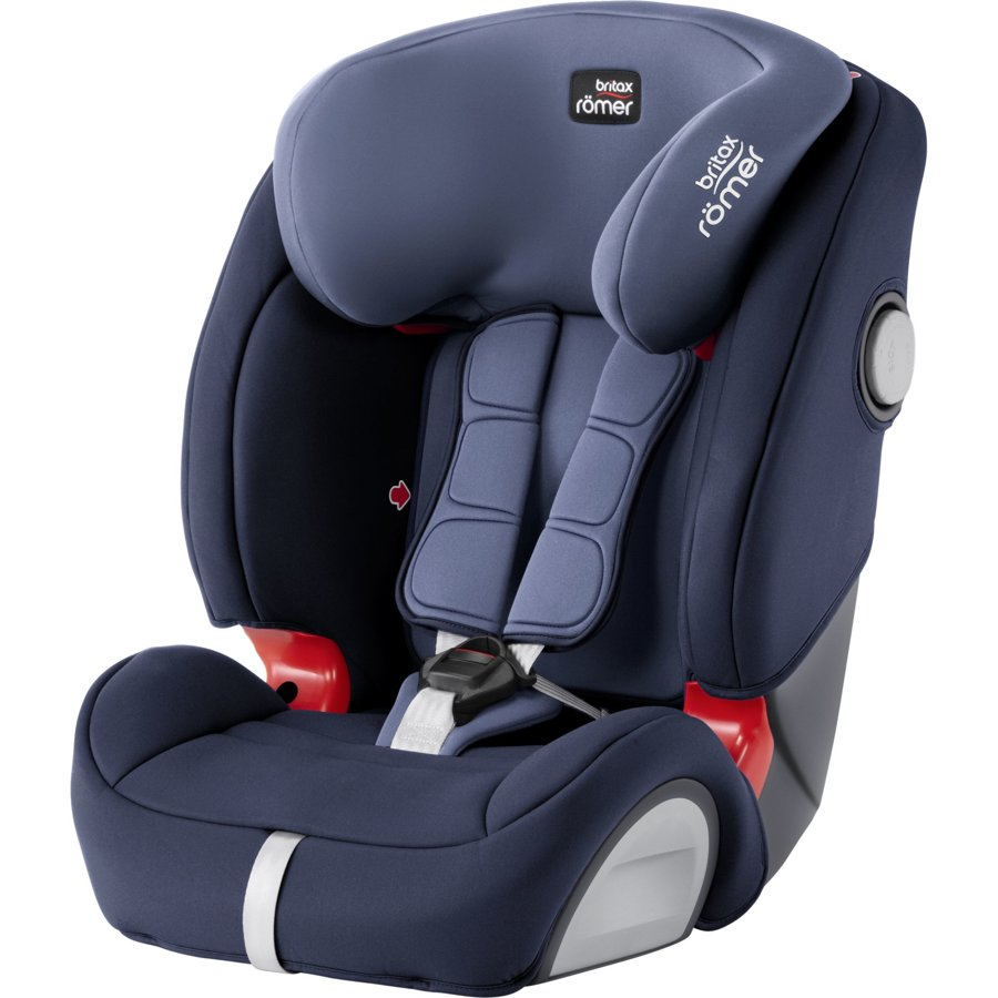 Britax Romer Evolva SL SICT, Moonlight Blue