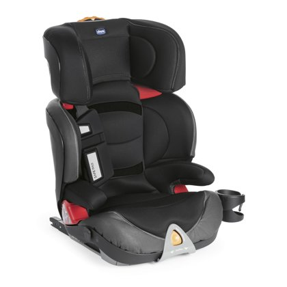 Chicco Oasys 2.3 Evo FixPlus autokrēsls 15-36 kg