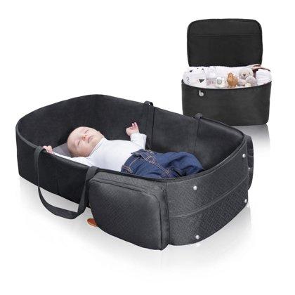 Babymoov Travelnest ceļojumu gultiņa