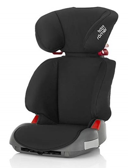 Britax Romer Adventure Cosmos Black