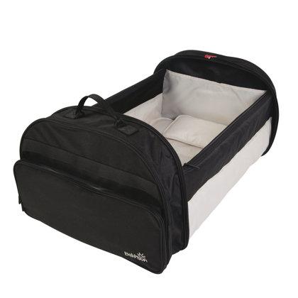 Babysun Couffin Nomade, ceļojumu gultiņa