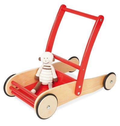 Pinolino Uli stumjami bērnu rati