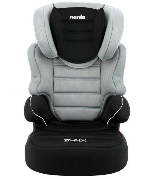Nania BeFix SP 15-36kg autokrēsls