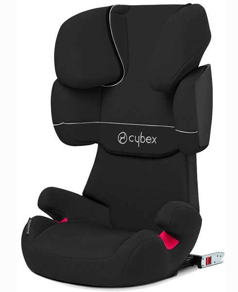 Cybex Solution X-fix, 15-36kg