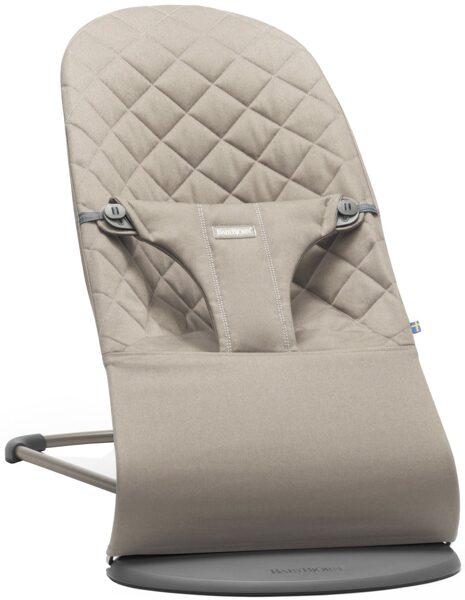 BabyBjorn Bouncer šūpuļkrēsls