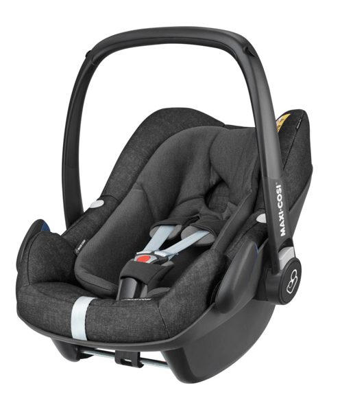 Maxi Cosi Pebble Plus 0-13 kg autokrēsls
