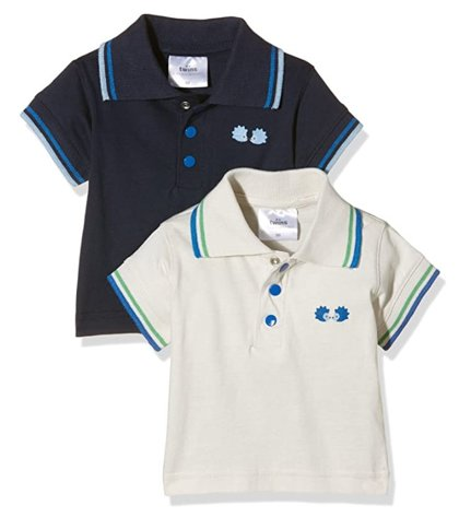 Twins Baby polo kreklu komplekts 112735