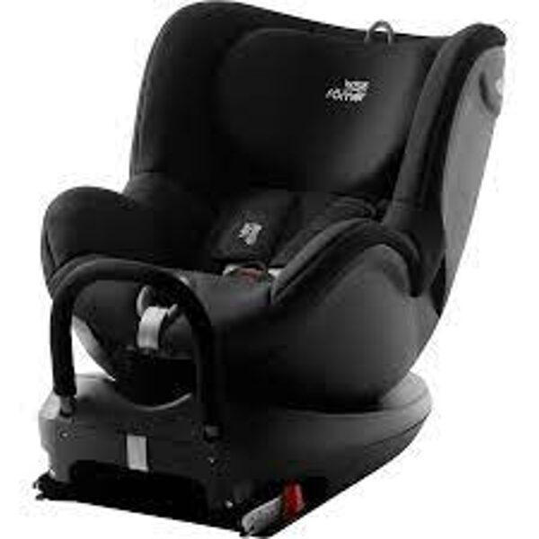 Britax Romer Dualfix 2 R autokrēsls 0-18 kg