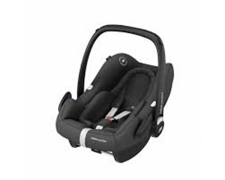 Bebe Confort (Maxi Cosi) Rock i-Size autokrēsliņš