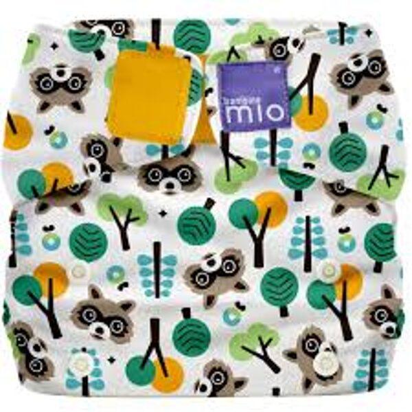 Bambino Mio Miosolo daudzreiz lietojamas autiņbiksītes