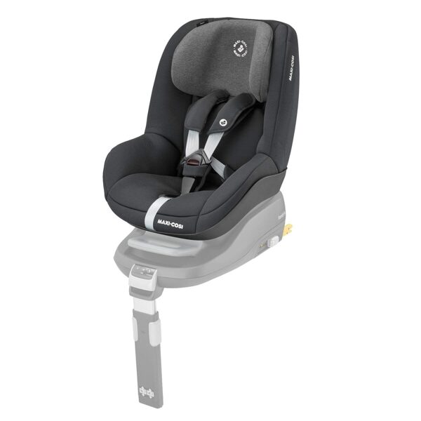 Maxi Cosi Pearl, 9-18kg, Authentic black
