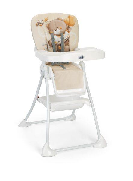 Cam Mini Plus barošanas krēsliņš