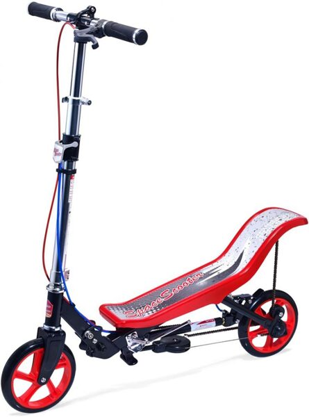 SpaceScooter X590
